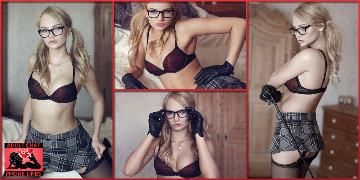 Nerdy Chat Girls